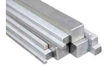"1/4"" STAINLESS STEEL SQUARE"