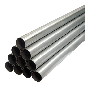 "1-1/2"" STAINLESS STEEL ROUND TUBE"