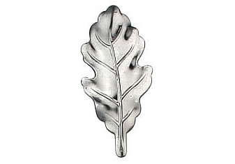 "LV-11274 Oak Leaf 2-7/8""H"