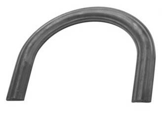 HC1822-1 Curve for 114-A-3 Handrail