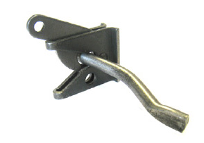 LC-011 Weldable Gate Latch