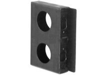 "LB-15215 Double Lock Box 1-1/2""Wide"