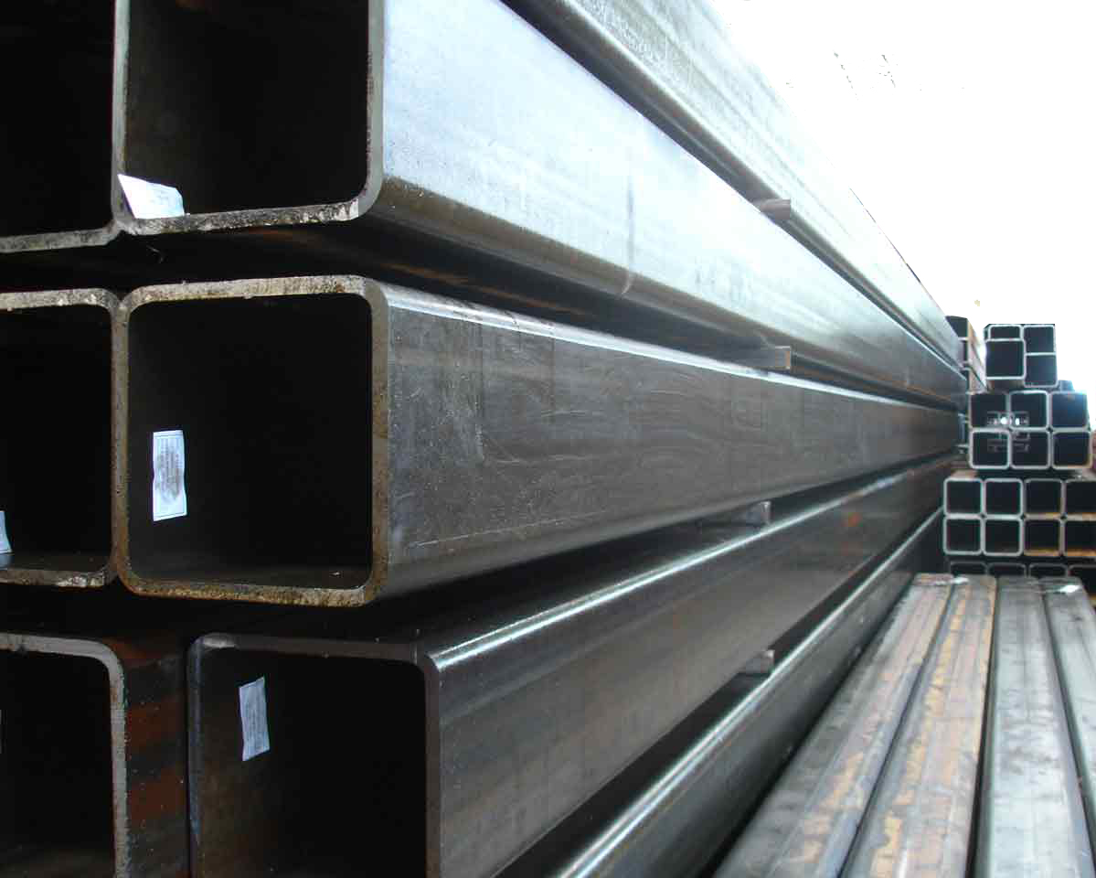 2 1 4 Quot Square Tube Everett Steel
